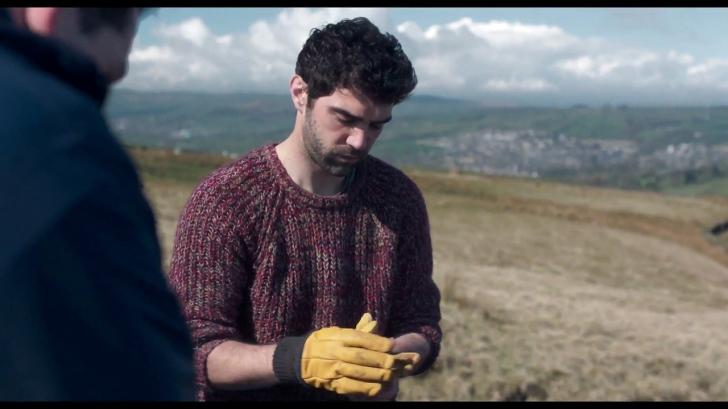 Actorul român Alec Secăreanu, lăudat în presa din Marea Britanie și SUA