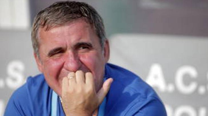 Ipoteză șoc: Hagi va pleca de la FC Viitorul