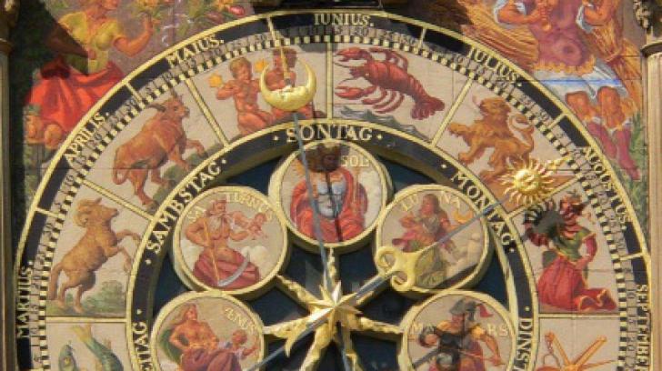 Horoscop de weekend 11-12 noiembrie 2017: Zodia pentru care viaţa se va schimba RADICAL! Nelinişti