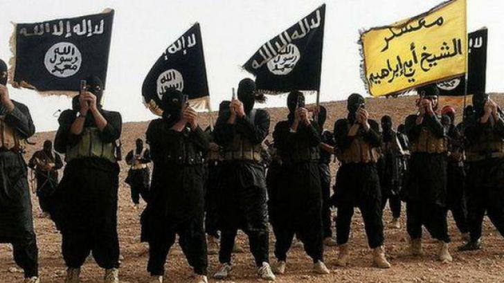 Lovitură pentru Stat Islamic