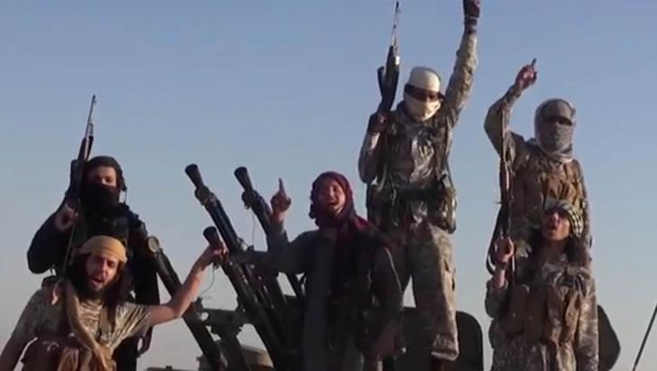 Terifiant! ISIS, campanie incredibilă. Cine este noua țintă a Statului Islamic!