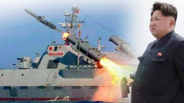 Coreea de Nord ar putea declanşa cel de-Al Treilea Război Mondial: Iată ce arme biologice deţine!