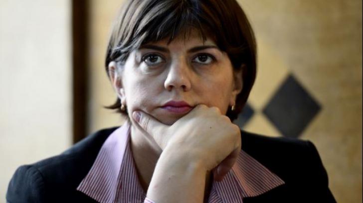 CSM a decis: Nu se impune revocarea din funcţie a şefei DNA, Laura Codruţa Kovesi