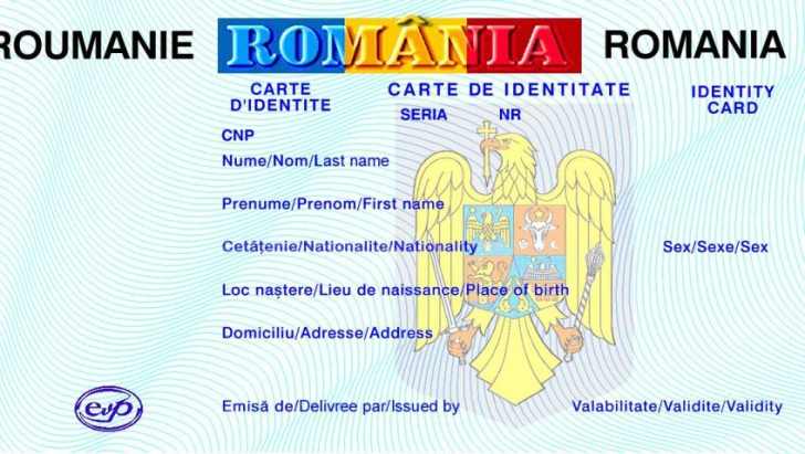 O nouă lege pentru emiterea BULETINELOR ROMÂNILOR