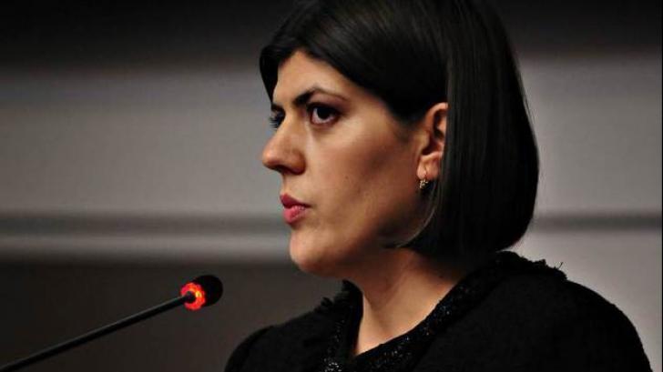 Kovesi: Riscăm să avem doar anchetele dorite de Guvern