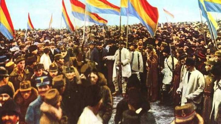 CENTENARUL MARII UNIRI. Proiectele Coaliţiei Naţionale pentru Modernizarea României