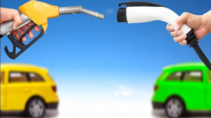 Autoturismele nepoluante, tot mai populare în UE