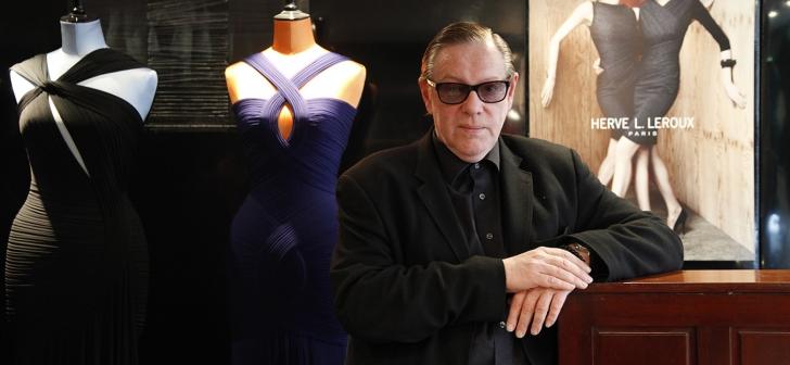 Doliu în lumea modei! Un mare designer internațional a murit