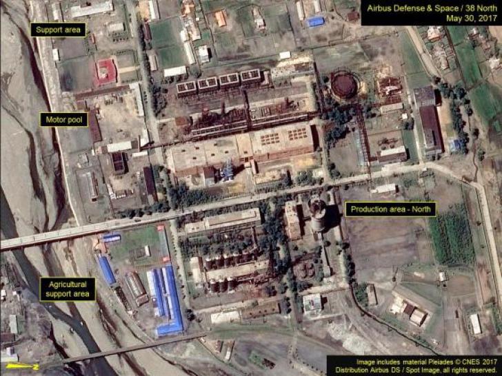 Coreea de Nord se pregătește să atace SUA? Noi dovezi au ieșit la iveală