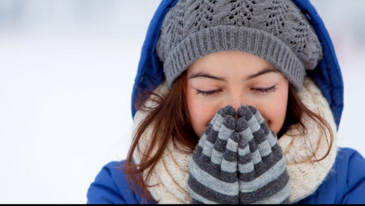 Anunţ de la meteorologi: VREMEA se RĂCEŞTE brusc. PROGNOZA pentru iarnă: -30 de grade