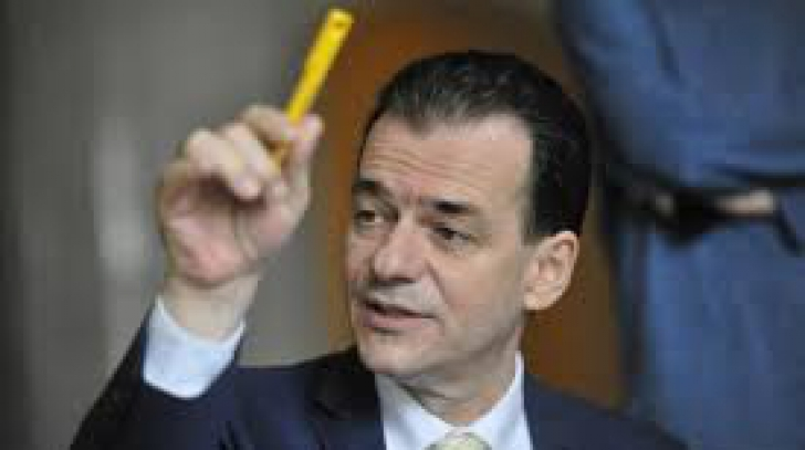 """Orban, acuzații grave la adresa Avocatului Poporului: """"Sluga care şterge pantofii PSD!"""""""