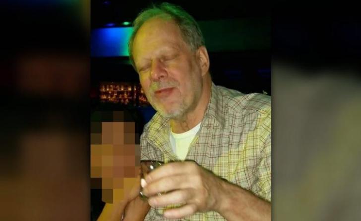 Gest straniu al criminalului din Las Vegas, chiar înainte de masacru. Dezvăluirea FBI