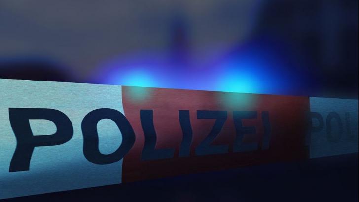 Atentat dejucat în Germania. Un sirian plănuia să detoneze o bombă