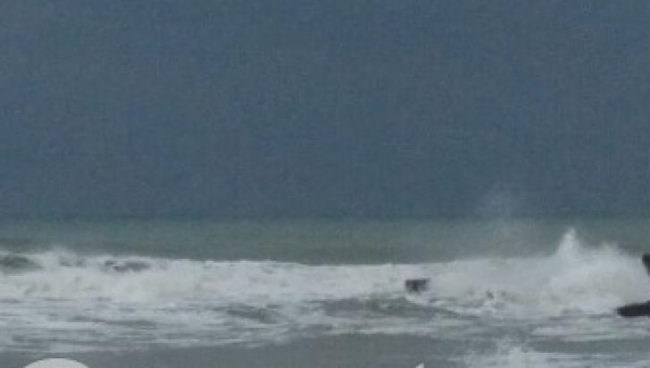 Accident naval în Portul Constanța din cauza vântului puternic