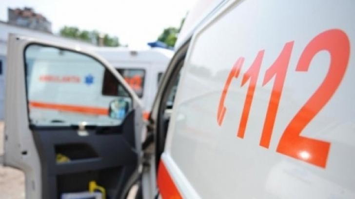 Un deputat a fost rănit într-un accident auto