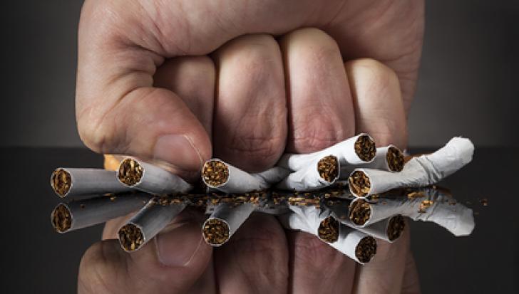 Suedezii deţin secretul: Cum te poţi lăsa de fumat