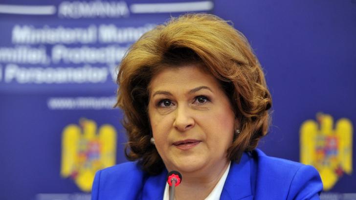 """Rovana Plumb reacţionează după declaraţiile lui Iohannis: """"Preşedintele dezinformează"""""""