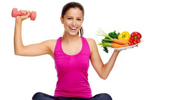 Dieta care te menţine suplă 3 ANI. Scapi de 9 kg în două săptămâni