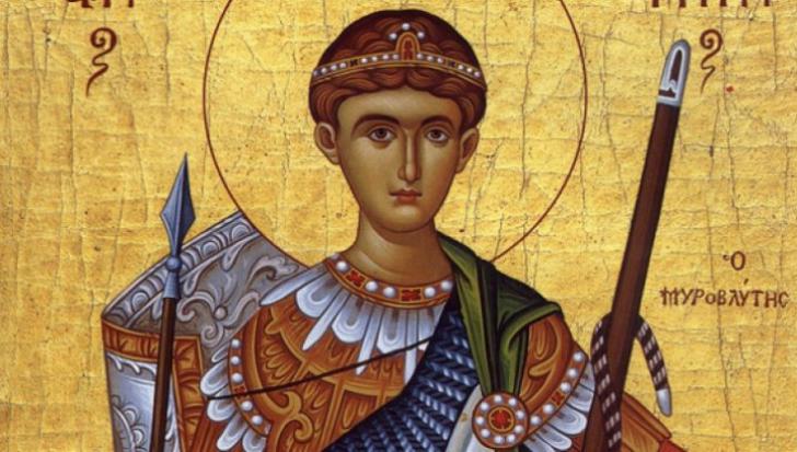 Pelerinajul de Sf. Dumitru din București va fi organizat în condiții speciale