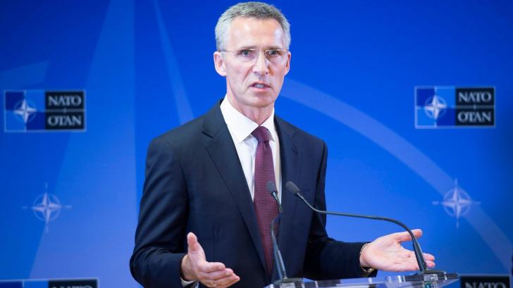 Reacţia şefului NATO, după ce Catalonia şi-a proclamat independenţa. Avertisment transmis Spaniei