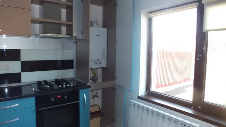 Veste bombă pentru toți românii care au termopane la bucătărie. Ce sunt obligați prin lege să facă