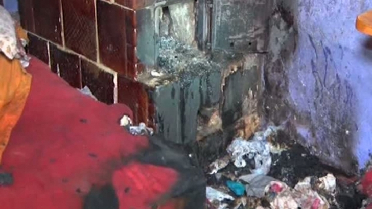 Tragedie! Doi fraţi au murit intoxicaţi cu fum, în timp ce mama era plecată la cumpărături