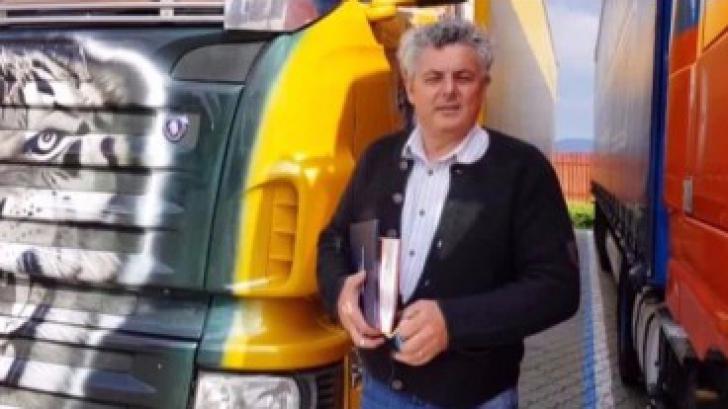 VIDEO. IRON MAN, cel mai frumos camion din România