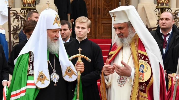 Vizita Patriarhului Kirill în România, în presa internaţională:Mesajele pe care le-a transmis sunt..