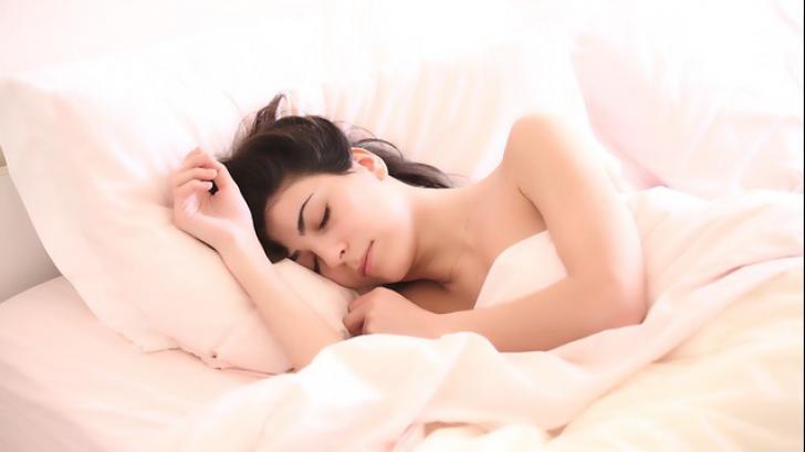 Suferi de insomnie? Cum să adormi în câteva secunde