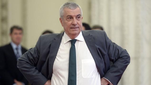 DNA îl reclamă pe Călin Popescu Tăriceanu la CSM