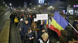 Proteste anticoruptie