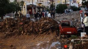 Atenţionare de călătorie pentru Grecia. A fost declarată stare de urgenţă