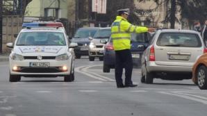 1 Decembrie. Traficul rutier va fi restricționat pe mai multe rute din Capitală
