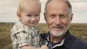 Ce se întâmplă cu bebeluşii născuţi din taţi bătrâni. Descoperirea fabuloasă a cercetătorilor