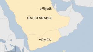 Yemen si Arabia Saudita