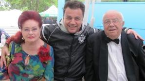 Adrian Enache, distrus de durere după moartea Stelei Popescu