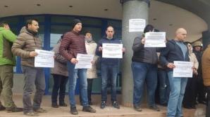 Protest APIA