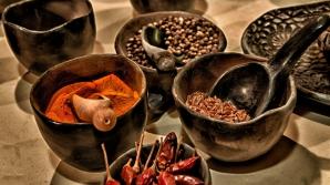 Condimentul care te protejează de cancer şi de atacuri de cord