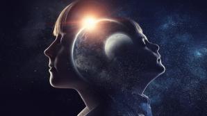 Abilităţile psihice ale copilului STEA - jumătate om, jumătate extraterestru
