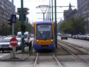 Tramvaie Timișoara