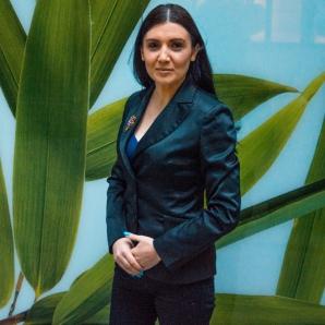 Cristina CORPACI