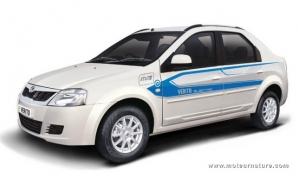 În India s-a lansat prima Dacia Logan ELECTRICĂ. Cum arată şi ce preţ are
