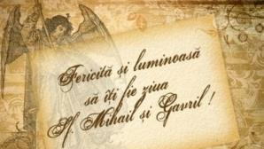 Mesaje de Mihail şi Gavril