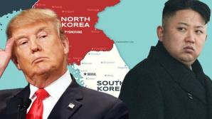 Trump în Asia