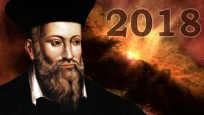 Profeţiile lui Nostradamus pentru 2018. Sunt tulburătoare! Vor porni multe conflicte ARMATE şi...