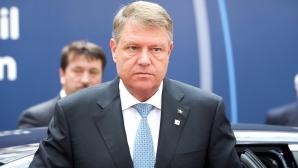 Iohannis: Inadmisibil! Oamenii de afaceri nu-şi pot face planuri din cauza politicii fiscale confuze