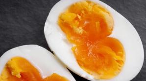 Ce înseamnă când găsești două gălbenușuri într-un ou