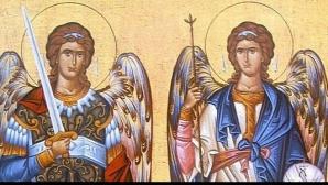 Sf. Mihail şi Gavril