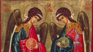 Sf. Mihail şi Gavriil 2017