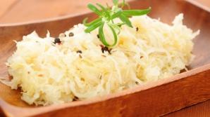 Dieta cu varză murată - 4 paşi pentru o siluetă perfectă